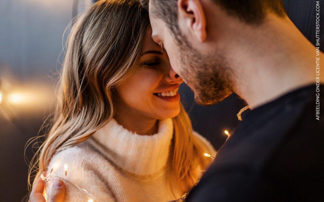 Worden jij en je partner weer verliefd op elkaar?
