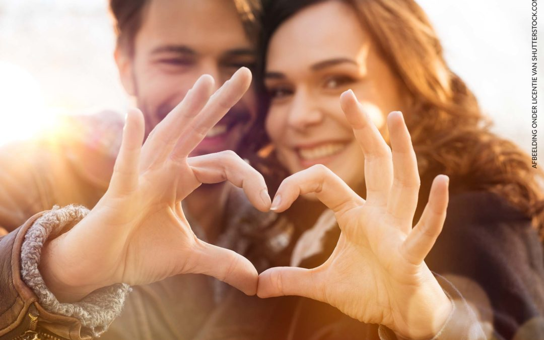 positieve verbindingen dating site