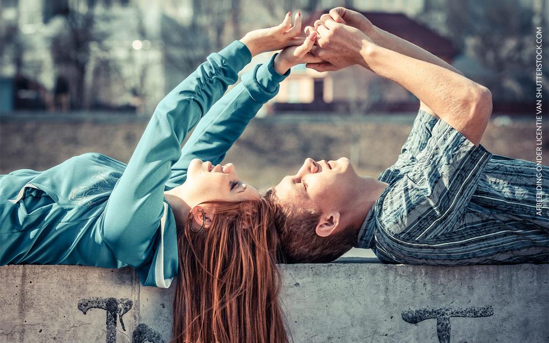 Ruzie in relatie: zo pak je het goed aan!